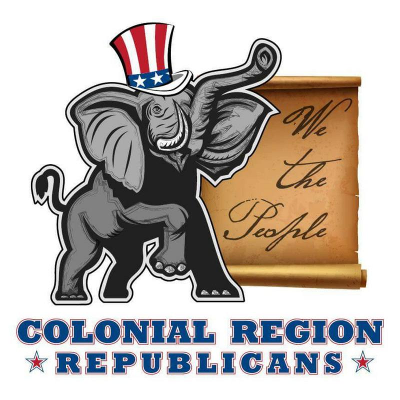 Colonial Region Republicans of Delaware